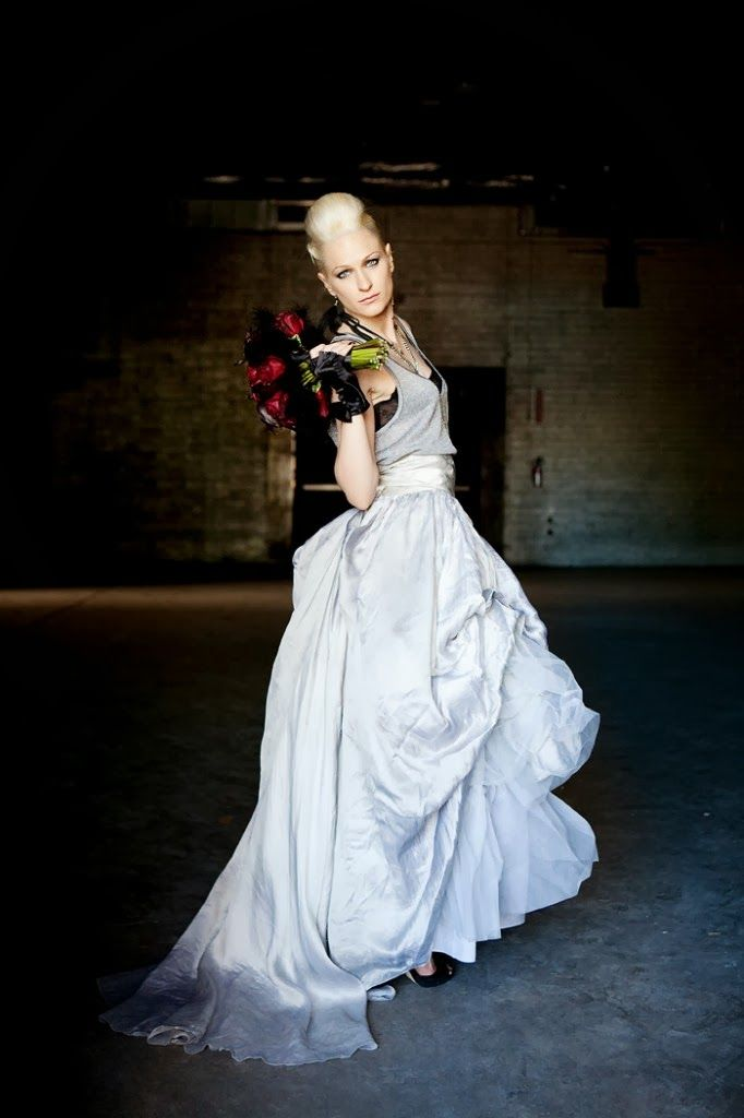 Finding your bridal style City Chic brides NYC 4