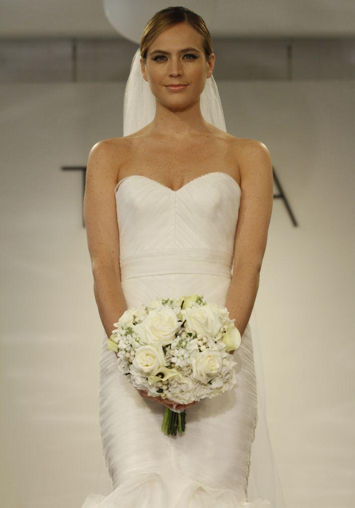 Patricia wedding dress by Theia Fall 2014 Bridal