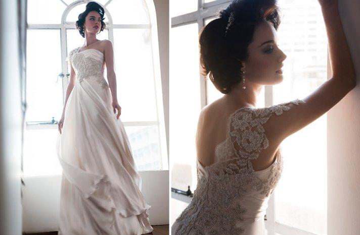 Anna Schimmel wedding dress 2013 bridal 4