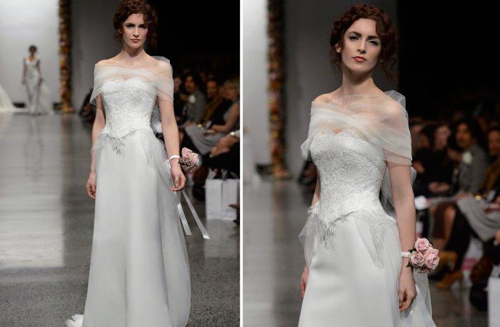 Anna Schimmel wedding dress 2013 bridal 9