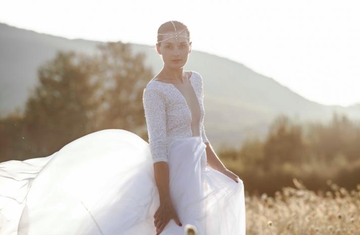 Atelier de Couture wedding dress 3