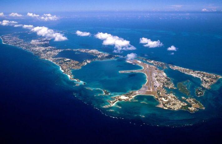 Honeymooning in Bermuda wedding planning tips 3
