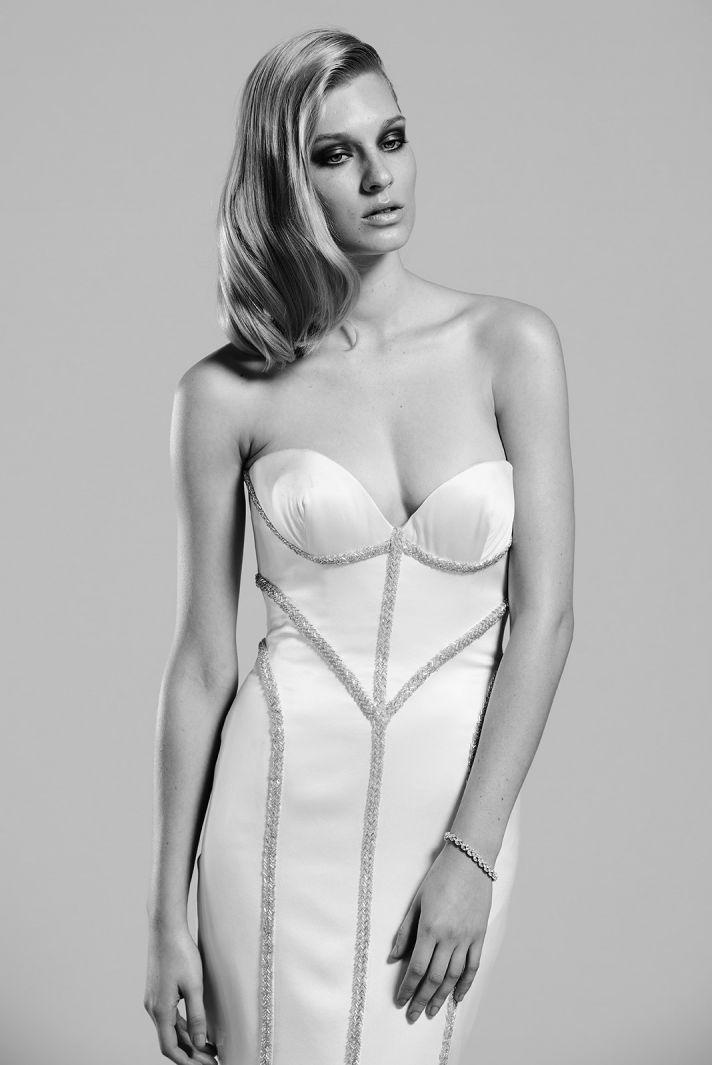 Natasha wedding dress by Mariana Hardwick 2014 bridal