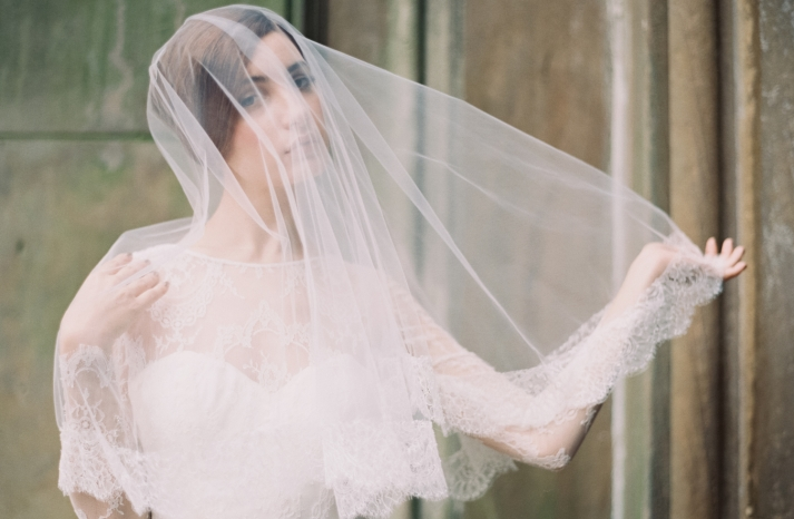 Celine Veil photo by Laura Gordon 2