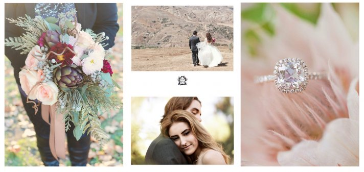 New Follow Feature from OneWed delivers wedding inspiration