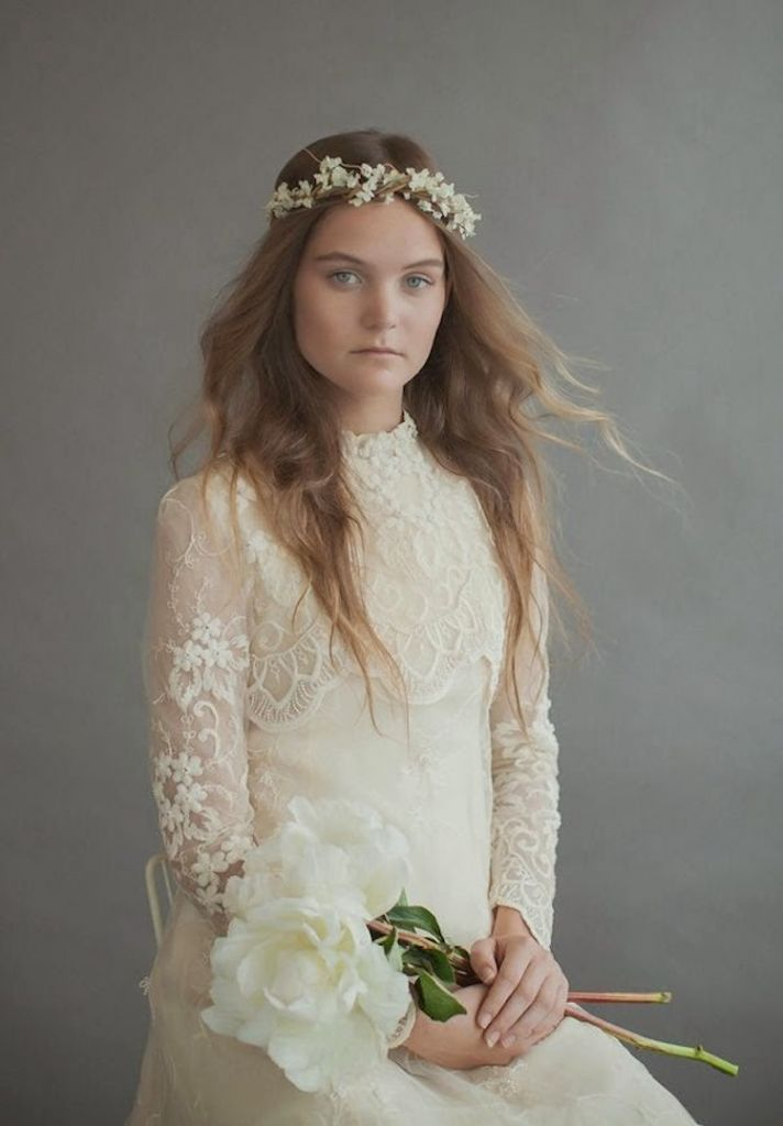Bride style by Rue de Sciene