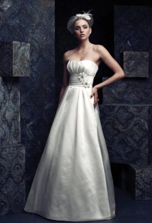 Paloma Blanca Designer Wedding Dresses Onewed