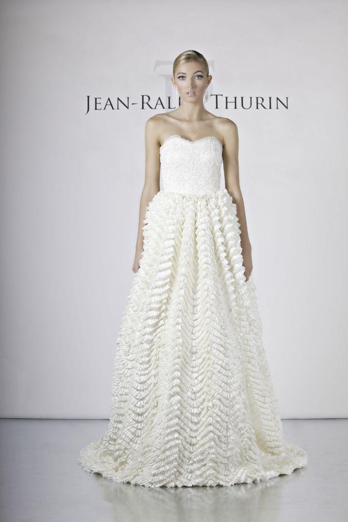 Richaele by Jean Ralph Thurin 2014