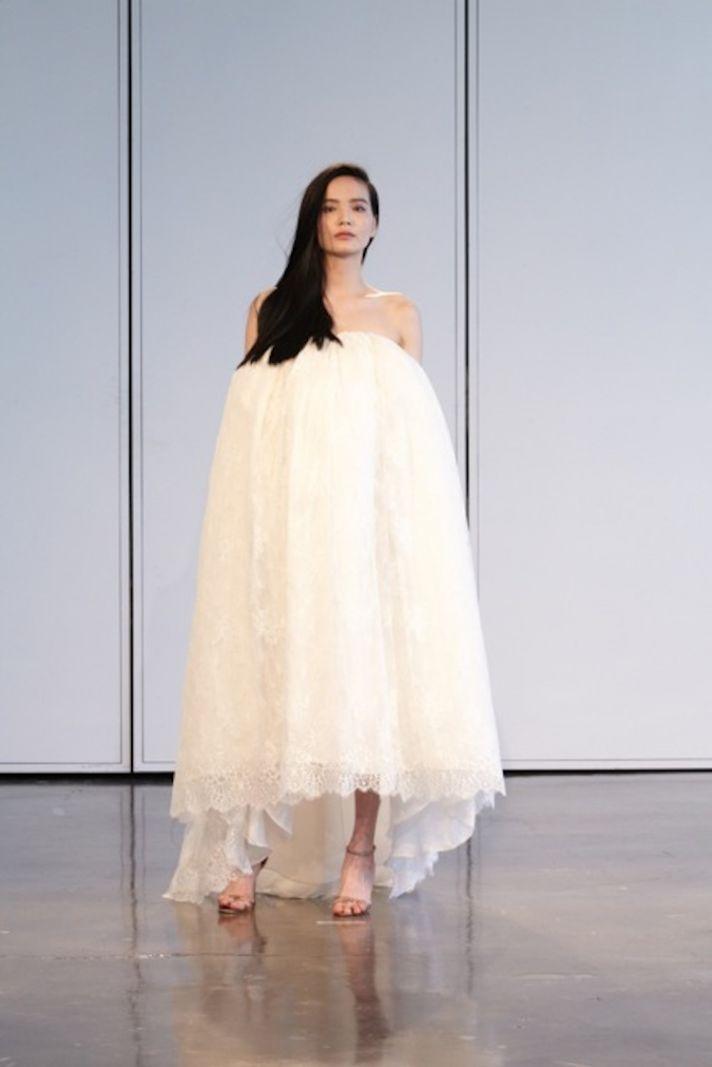 Houghton Bride 2015 Look 17
