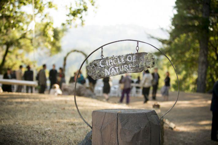 Circle Of Nature