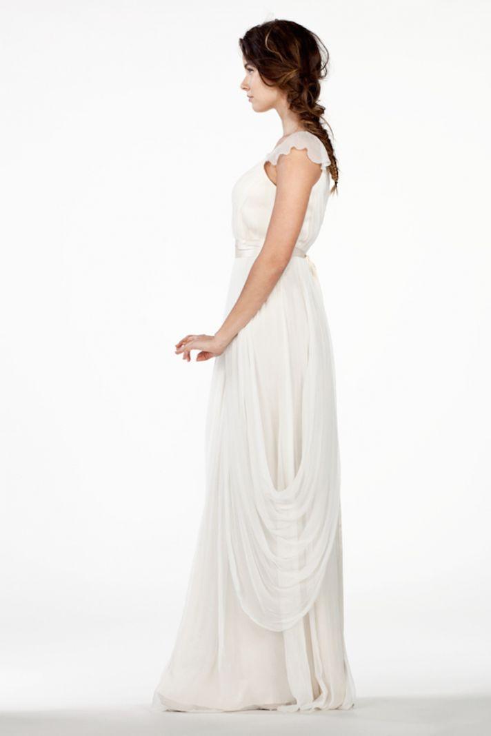 Saja Wedding | Romantic And Ethereal Wedding Gowns From Saja Wedding
