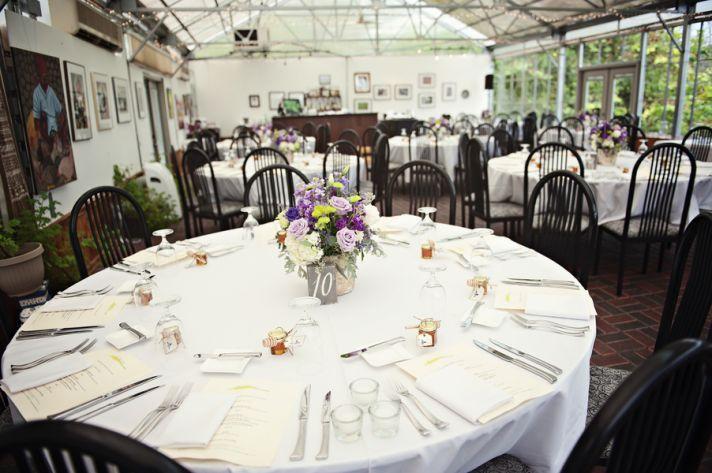 Homey Reception Venue