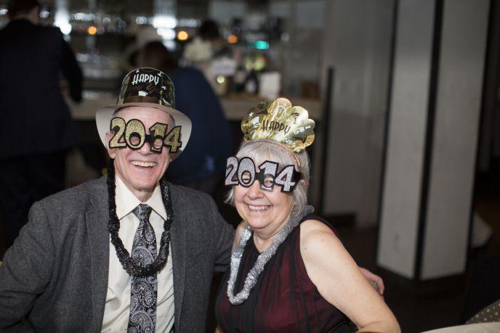 Fun New Year s Eve Props