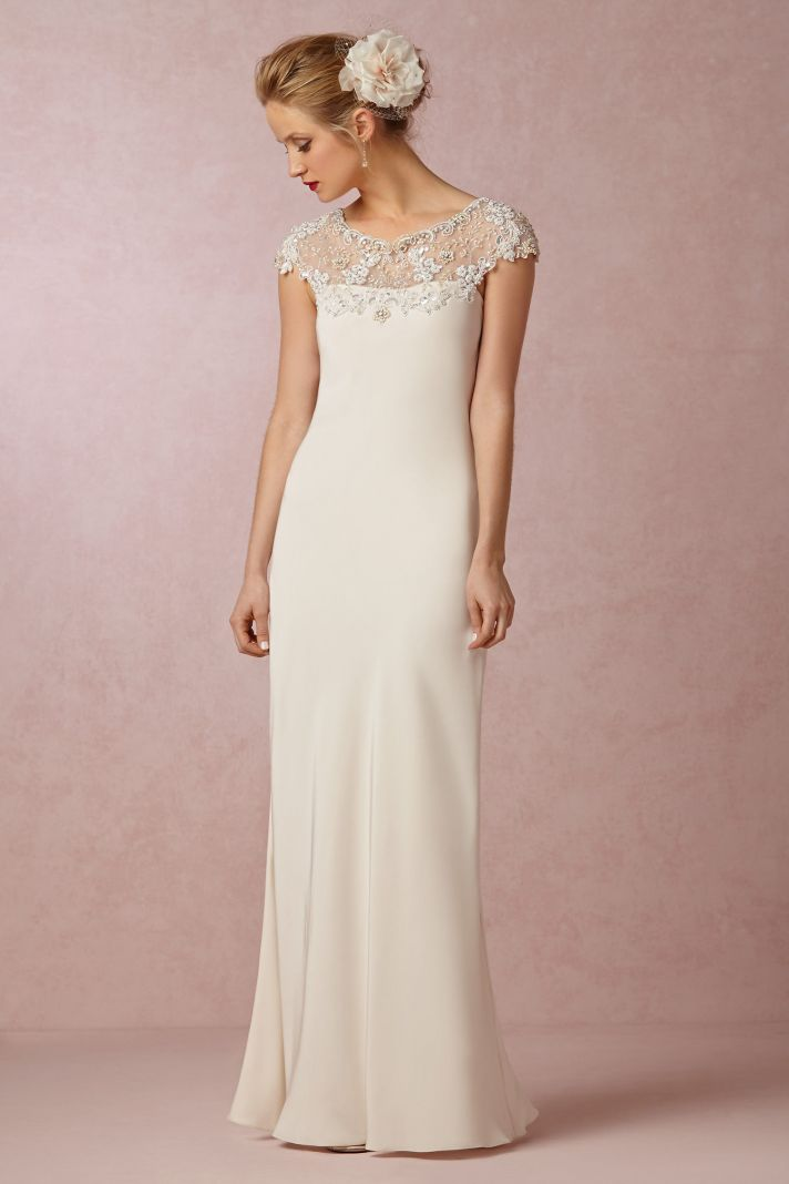 BHLDN Avalon Wedding Dress