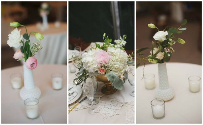 Classy and Beautiful Floral Arrangements