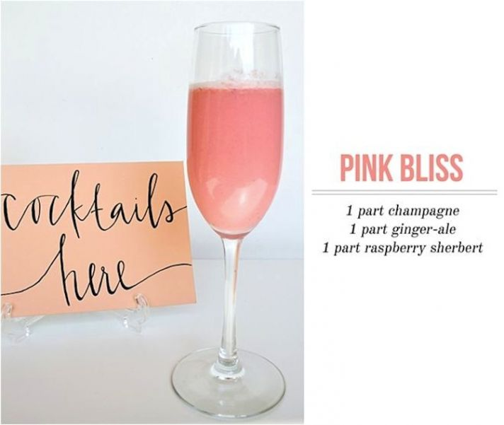 Southern Bliss Blog Haunting Halloween Cocktails: Signature Drinks Galore