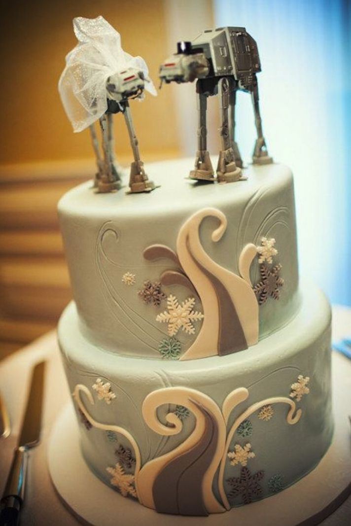 star wars wedding cake topper wedding cake toppers for all onewed 20509