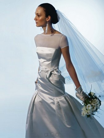 Le spose di gio wedding dress style pr 10 onewed for Di gio wedding dress prices
