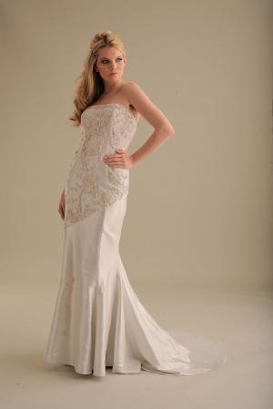 No Ordinary Bride 110